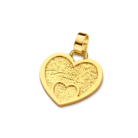 Loved One gold yellow/yellow