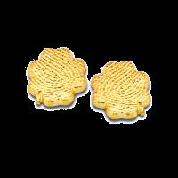 Luck gold yellow/yellow