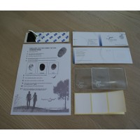 Print kit Fingerprint Jewel